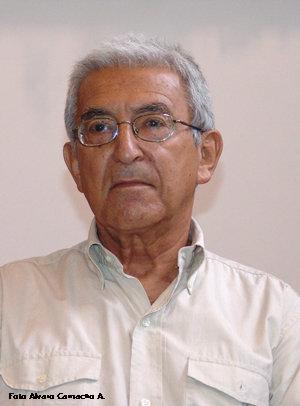 Rubén Darío Gómez