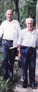 Hombres de Marsella - Tomás Issa y Manuel Semilla