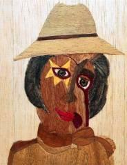 La Dama del Nogal (2)