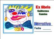 Exlibris Gamba
