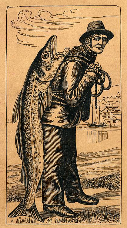 Publicidad (detalle), 1887