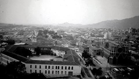 Mitos de Pereira          Edificio EduardoSantos