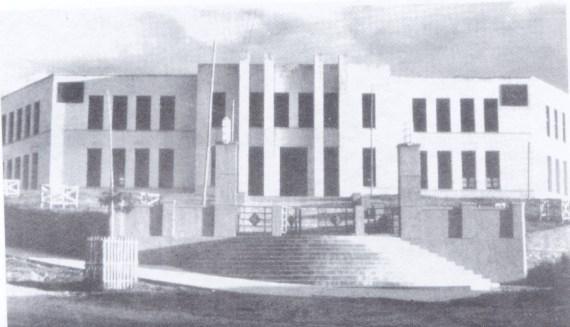 Edificio Eduardo Santos