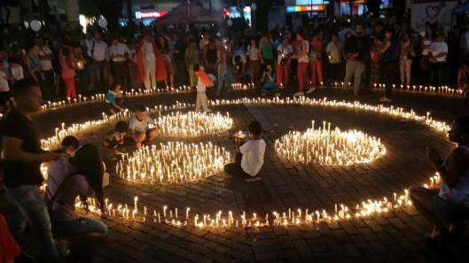1200 velas 1200 vidas 1200 historias que no se contaron