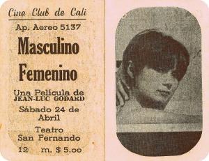 Maculino, Femenino, 1971 C.cCali 001---gui