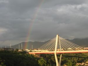 Viaducto Pereira - Dosquebradas