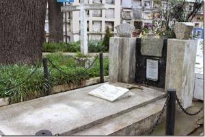 Cementerio de El Parral