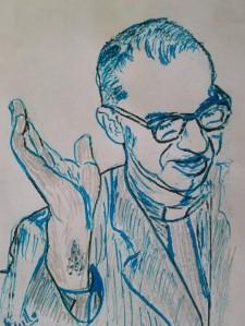 Monseñor Gerardo Valencia cano