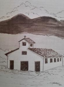 Dibujo Mario Múnera
