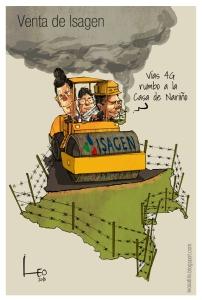 Venta-de-Isagen