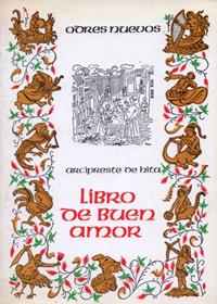 libro-de-buen-amor-arcipreste-de-hita