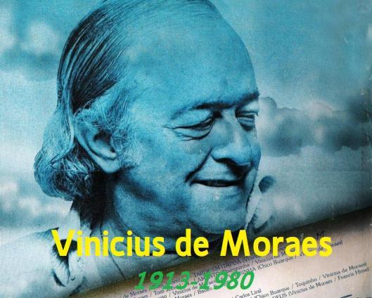 Vinícius de Moraes - CAP