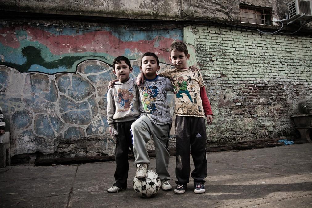 Ilusiones del futbol