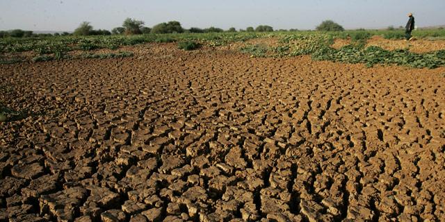 Días de sequía